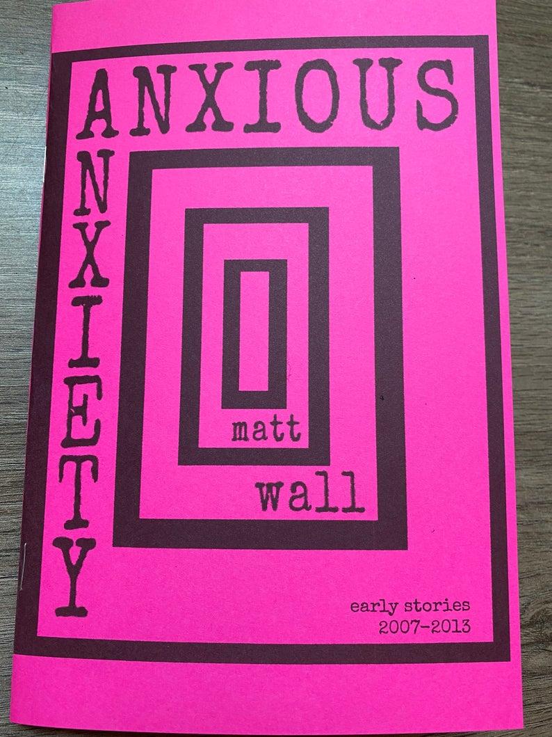 Anxious Anxiety